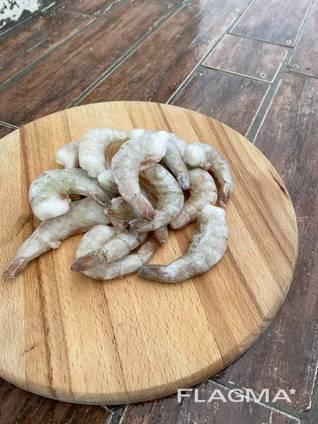 Продам Тигровую креветку (хвосты)