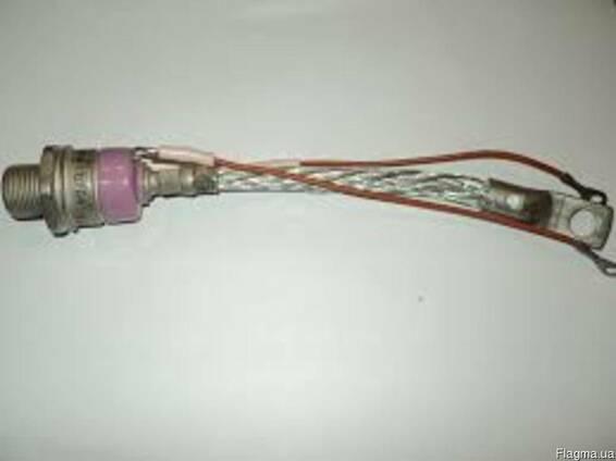 Продам тиристоры ТБ161-125-9-642 новые недорого.