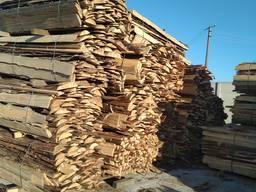 Продам піддони, тирсу, дрова(обапол, горбиль),