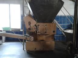 Продам тістороздільна машина А2-ХТН