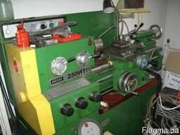 Продам токарно-винторезный станокИЖ-250ИТП