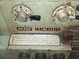 Продам токарный 1ИС611В.
