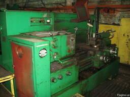Продам токарный станок 16Д25, металлообрабатывающее оборудов