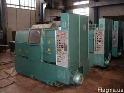 Токарный автомат модели 1Б216-6к