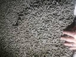 Куплю : Топливная гранула ( пеллеты ) с шелухи подсолнечника