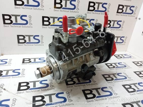 Продам топливный насос Perkins 2643D641