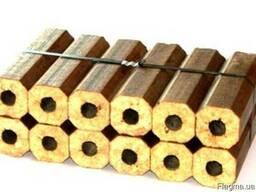 Продам топливные брикеты Пини Кей (Pini Kay)