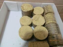 Продам топливные Дубовые брикеты Nestro . - фото 2