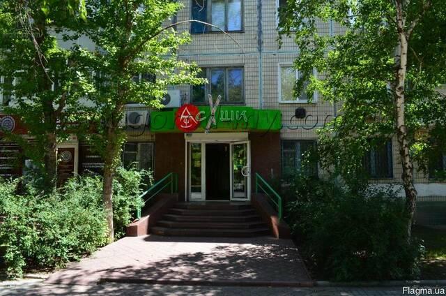Продам торговое помещение 88 кв. м. в центре Никополя