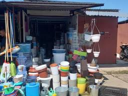 Продам торговый контейнер Килия