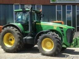 Продам Трактор б/у John Deere 8530, 2007 г (№ 1751)