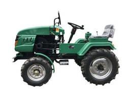 Продам трактор DW 160LXL Доставка по Укораине