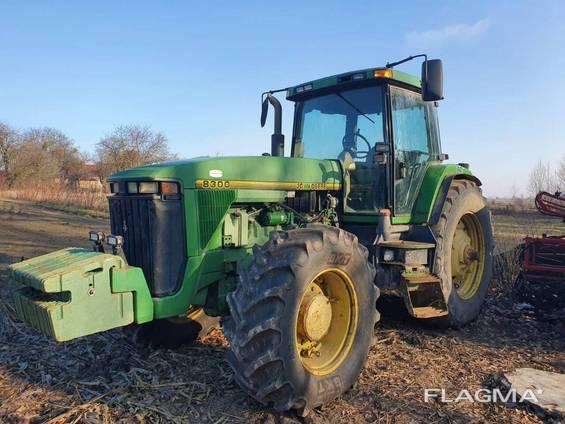 Продам трактор Джон Дир 95гв.