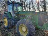 Продам трактор Джон Дир 95гв. - фото 2
