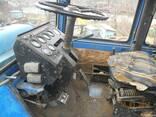 Продам трактор хтз 16131 дойц - фото 2