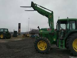 Продам Трактор John Deere 6600. 6506. 6900 Джон Дир