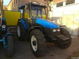 Продам трактор New Holland 5060