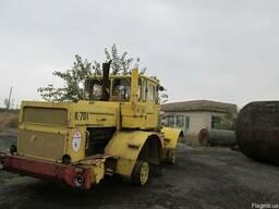 Продам трактор после капремонта