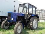 Продам трактор после капремонта - фото 5
