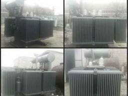 Продам трансформатор масляный ТМ 2500/35/10 ЗТЗ новый