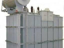 Перемотка (ремонт) трансформаторов ТМ-25 ква-1600 кВа
