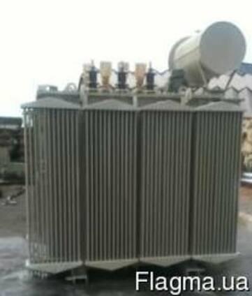 Продам Трансформатор ТМ-1600/6-0,4 2016г.