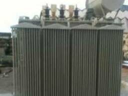 Продам Трансформатор ТМ-1600/6-0, 4 2016г.
