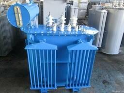 Продам трансформатор тм 250, тм160, тм100, тм63, тм40, тм25