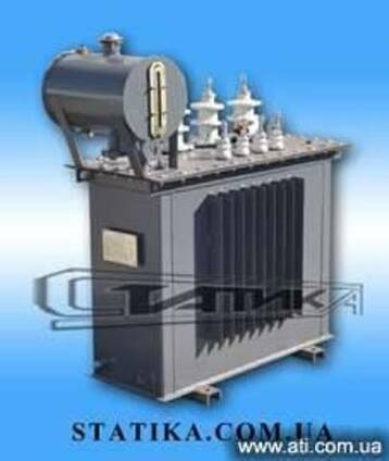 Продам трансформатор ТМ 400 кВа