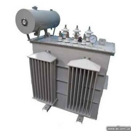 Трансформатор тм 160 кВА 10/0,4 кВ