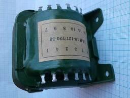 Продам трансформаторы ТАН-10 127/220-50 анодно-накальный