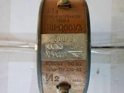 Продам трансформаторы тока Т-0,66 200/5; ТШ-20 600/5; ТШ-40 1500/5