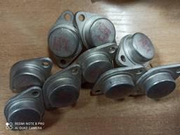 Продам транзистор BU208A