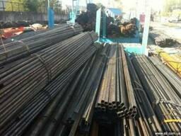 Продам: Труба профильная 40х40х4 мм. мера 6 м 15, 000 тонн.