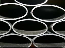 Продам Труба стальная овальная от производителя