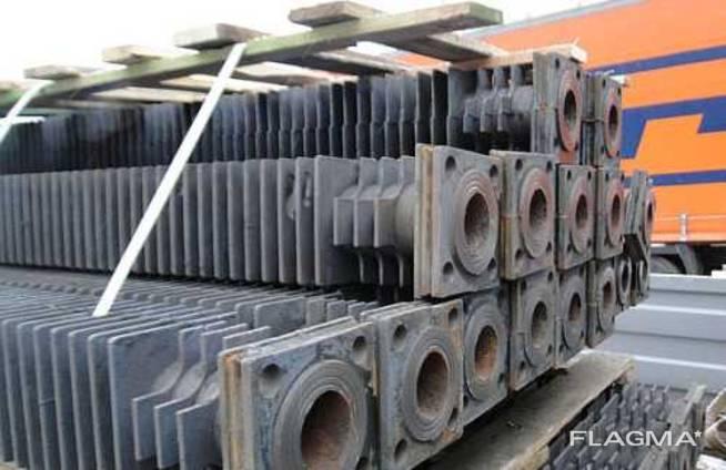 Продам трубу экономайзерную 2-3 метровую