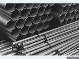 Продам трубу ф 25 х 3,5 12Х18Н10Т Длина 2,95-3,05м 200кг