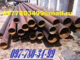 Продам трубу металлическую б/у диаметр 325 мм