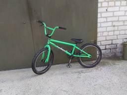 Продам трюковой велосипед BMX DiamondBack
