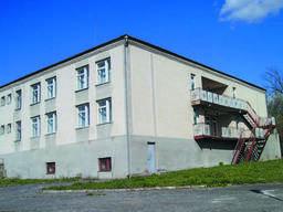 Продам туристичная база отдыха с.Мартынковцы Хмельницкая обл