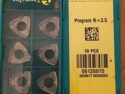 Продам твердосплавные пластины TaeguTec BLMP 1306R-M TT8020
