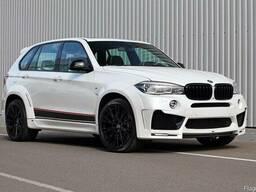Продам тюнинг аксессуары BMW X5 F15 2014-2015