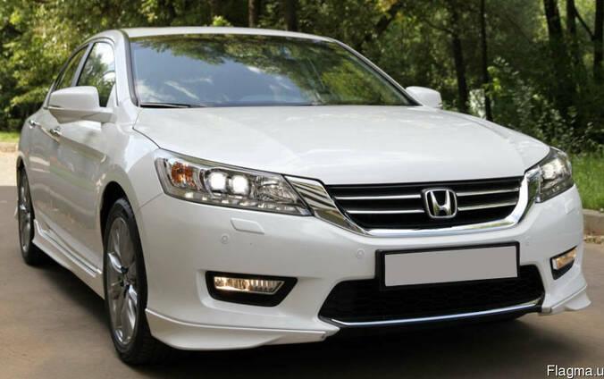 Продам тюнинг аксессуары для Honda Accord 9 2013-2014