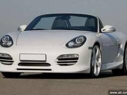 Продам тюнинг аксессуары для Porsche Boxster 987