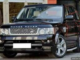 Продам тюнинг аксессуары для Range Rover Sport 2010-2011