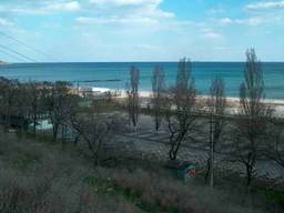 Продам участок 1.12 га. на берегу моря