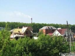 Продам участок 20 соток в коттеджном поселке Залютино (Сиряк