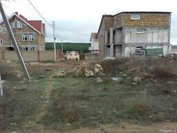 Продам участок 5 сот под ИЖС в правой Гераклее, район Камыше