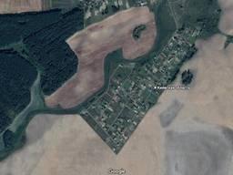 Продам участок Барышевский район с. Перемога – 12 соток