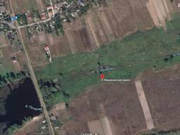 Продам участок Макаровский район с. Липовка - 1 га